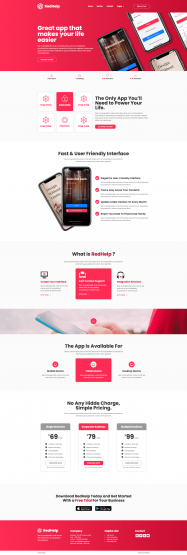 Home – RedHelp